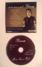 Rare Justin Townes Earl Yuma 2008 CD
