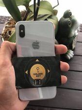 Golden Key Sim unlock chip turbo Sim IPhone X 8 Plus 7 6s 5 Sprint T-mobile AT&