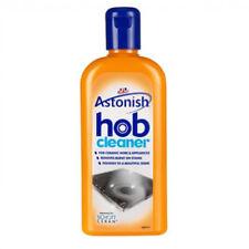 Astonish Pro Hob Cream Appliance Kitchen Cleaner Home Household 235ml