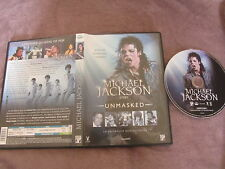 Michael Jackson Story Unmasked de Jesse V. Johnson, DVD, Documentaire/Pop