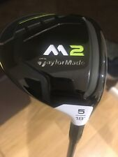 Taylormade M2 5 Wood 2017