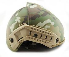 Airsoft AF Ops Tactical CASCO MC MTP Multicam AIRFRAMES UK consegna veloce