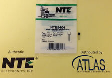 NTE NTE5404 SCR, TO-92, 400V, .8A, Sens Gate