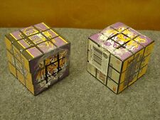 1 LSU TIGERS NOVELTY PICTURE CUBE