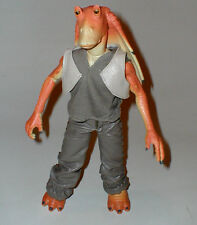 STAR WARS  Episode 1 JAR JAR BINKS 12 inch detailed figure toy