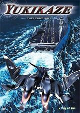 New DVD: Yukikaze - Vol. 2: Fog of War