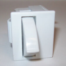 Refrigerator Replacement Light Switch Chily 8203 Series 5A 125/250VAC 2 TERMINAL