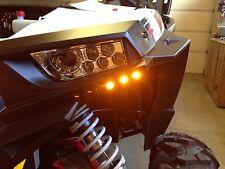 7101 RYCO MOTO Turn Signal/Horn Kit: POLARIS RZR 1000 / 4 1000