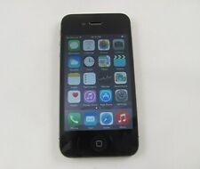 Apple iPhone 4 8GB Verizon Smartphone Wi-Fi GOOD