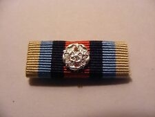 Operational Service Medal Afghanistan Sew on Ribbon Bar OSM Op Herrick