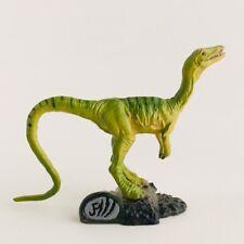 JURASSIC PARK III Compsognathus Mini Figure KAIYODO 2001 JAPAN 3