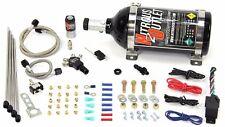 Nitrous Outlet Motorcycle Dry Quad Discharge Hardline System(2.5lb Bottle)