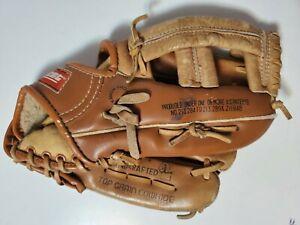 Regent Catcher's Mitt 03121 Right-Handed Thrower Baseball Glove Catcher Vintage