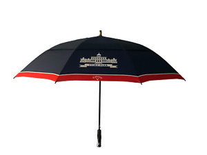 CALLAWAY CUSTOMS STOKE PARK VENTED SINGLE LAYER CANOPY GOLF UMBRELLA NEW