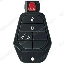 Replacement for Dodge 2008-2013 Durango 2008 Magnum Remote Car Key Fob 4b