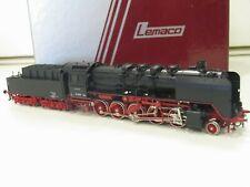 LEMACO HO -035/1 DAMPFLOK BR 50 1503 der DR   KLEINSERIEN-MODELL  NH7211