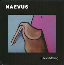 """NAEVUS 7"""" EP Spiritual Front Dernière Volonté Sieben Death in June Swans Wire"""