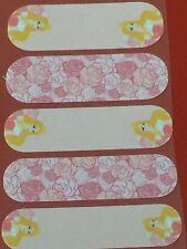 Jamberry Half Sheet - Disney - Make It Pink - Retired Princess - Sleeping Beauty