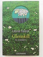 Leonie Swann Glennkill Ein Schafskrimi Roman Goldmann Verlag