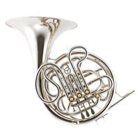 C.G. Conn Model V8D 'Vintage 8D' Professional Double French Horn BRAND NEW