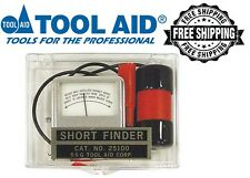 SG Tool Aid - Short Finder for 12V Automotive Circuits FREE SHIPPING! SGT 25100
