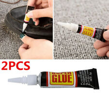 2X Useful Super Glue Surface Insensitive Extra Strong Adhesive Fast Instant New