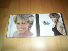 Tina Turner - Wildest Dreams/Simply The Best - 2 CDs