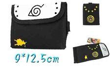 Portefeuille Naruto / Wallet Naruto
