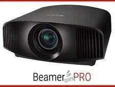 Sony VPL-VW270ES Schwarz  -  4K-SXRD Heimkino Projektor, Beamer