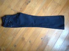 Lee Bootcut Jeans Stretch Noir - Marion 29 X 31 - Bootcut Stretch Jean Black