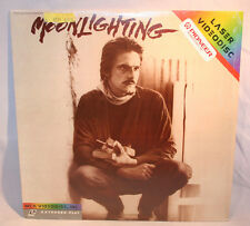 Laserdisc [F] * Moonlighting * Jeremy Irons Extended Play