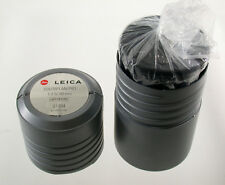LEICA Colorplan-Pro 2,5/90 90 90mm F2,5 37354 Pradovit RT-M RT-s like new wieneu