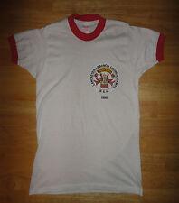 Vintage 1980 BOY SCOUTS OF AMERICA B.S.A. Lancaster Lebanon Council Camps Shirt