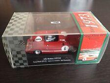 SRC slot car Alfa Romeo 33 TT12 - Targa Florio 1973 - A. de Adamich R. stommelen