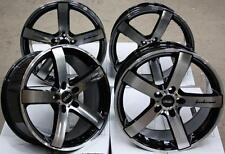 """19"""" CRUIZE Blade Alloy Wheels Fit FORD C-MAX CMAX 2010 >"""