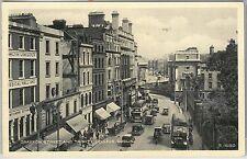 55292  -  IRELAND -  VINTAGE POSTCARD : Dublin TRINITY COLLEGE  1949