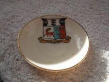 Saucer Goss Porcelain & China