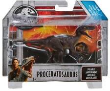 Jurassic World 2 Park Dino Proceratosaurus braun Attack Action Figur FVJ93