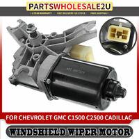 Front Wiper Motor for Cadillac Chevrolet Blazer GMC C / K 15002500 GMC Pickup