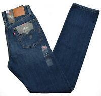 Levi's Premium #8717 NEW Women's Original 501 Button Fly High Rise Jeans $89.50