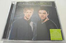 Savage Garden - Affirmation (CD Album 1999) Used Very Good