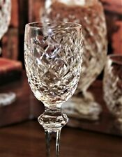 6 Waterford Crystal POWERSCOURT Liqueur/Cordial Glasses 690/124 ~ 4 5/8""