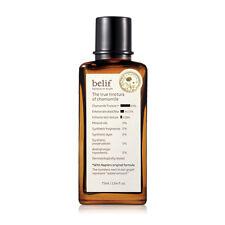 Belif The true tincture of chamomile (Korea True Herbal Cosmetic Serum)
