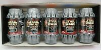Star Wars Episode 1 Film Action Containers Mixed Lot of 5 Containers Only  TY