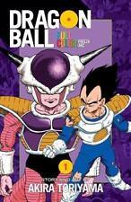 Dragon Ball Full Color Freeza ARC, Vol. 1 (Paperback or Softback)