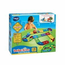 NEW VTECH BABY TOOT TOOT DRIVERS DELUXE TRACK SET TOY 148103