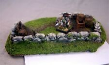 sandbag bunker 40k Dwarven Forge Warhammer wargames D&D Terrain wargaming Hordes