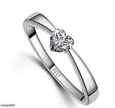 Modeschmuck-Ringe im Verlobung-Stil aus Stein
