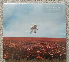 British India - Nothing Touches Me - CD ALBUM [NEW & SEALED]
