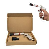 Dry Air Gun Car Dry Cleaning Gun Tornado Pneumatic spray dirt Washing Tools